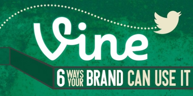 Twitter Vine - how to use it for your business