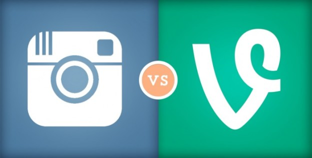 Vine vs Instagram Video Duel