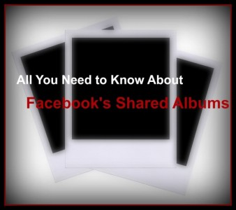 FB Shared Photo Albums