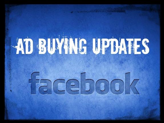 FB ad buying