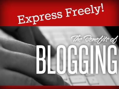 Blogging Protected