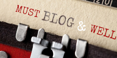 Readable blogging