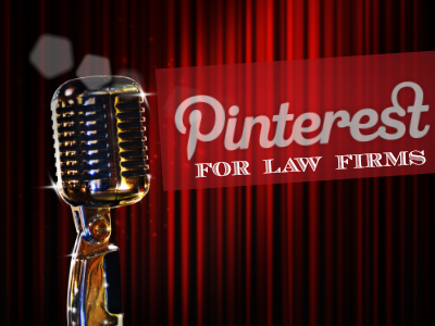 Pinterest for law firms