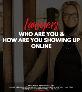 The How of an Attorney Online