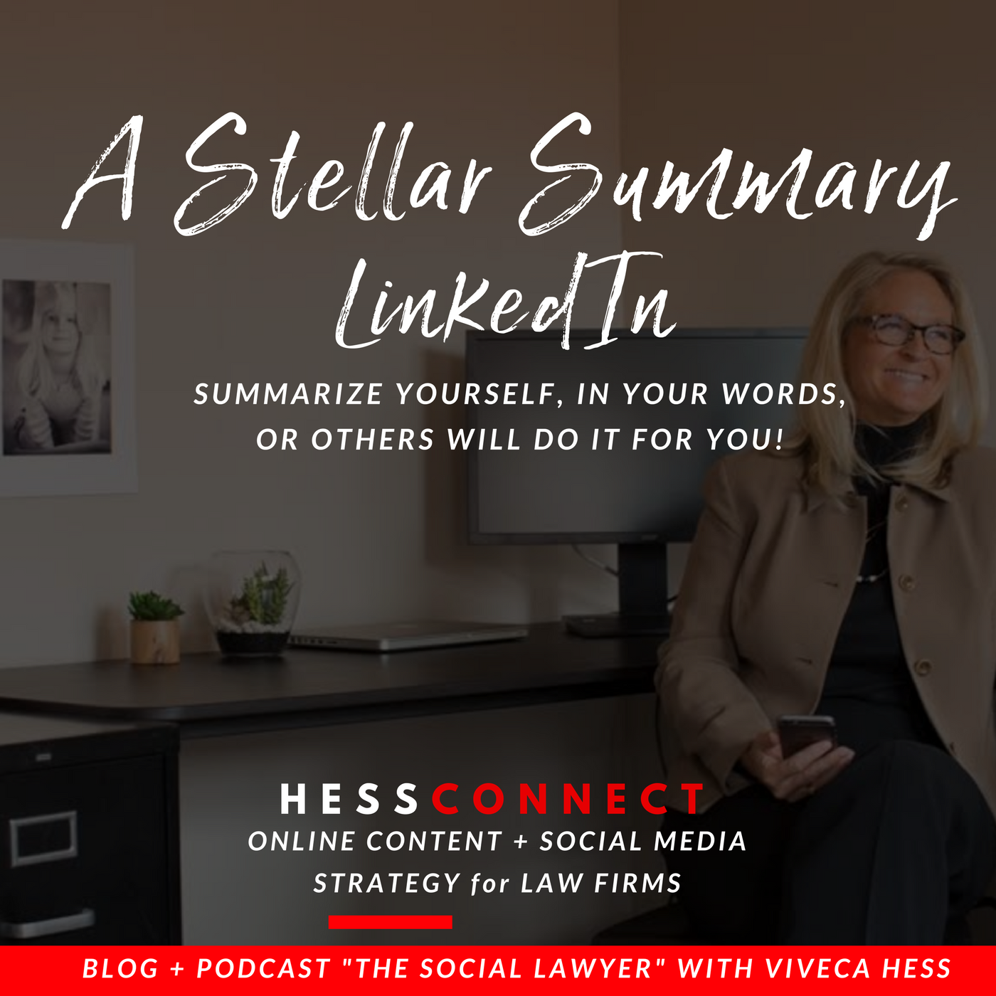 Optimize your linkedin headline to offer personality and stand out solutioingenieria Gallery