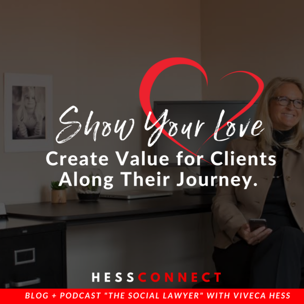Value for clients.